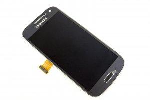 658418cb197 Manuales / Samsung Galaxy S4 mini / Pantalla | Nadie Me Llama Gallina