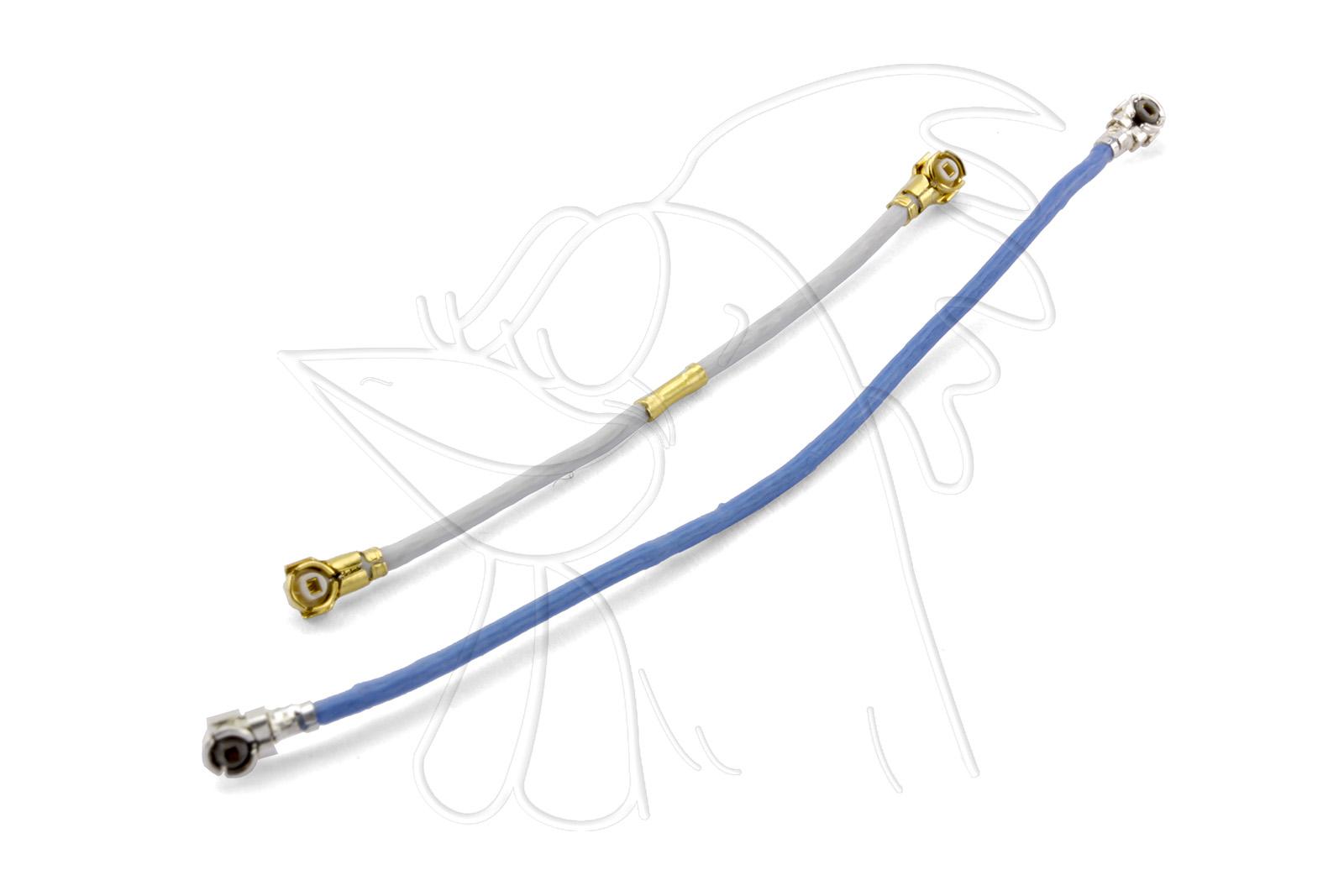 Manuales / Samsung Galaxy NOTE 4 / Cables de antena