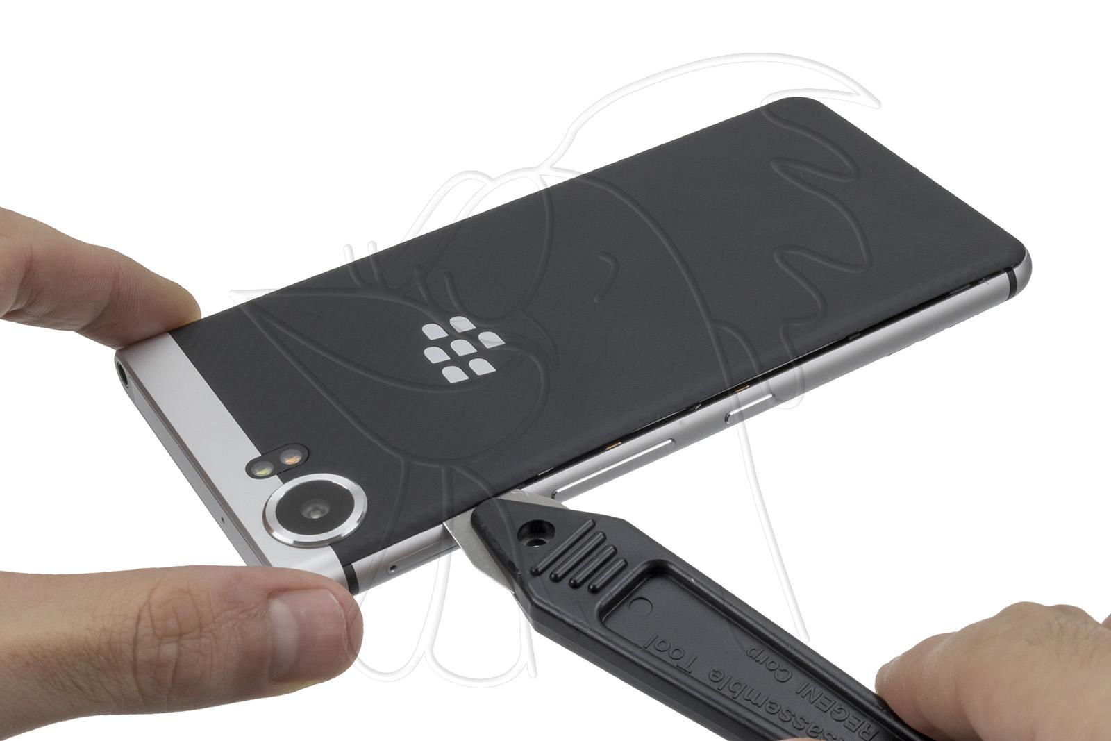 best website d7234 80af5 Manuales / Blackberry KEYone / Vibrator | Nadie Me Llama Gallina