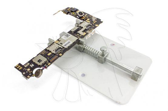 281b640733e Manuales / ZTE Blade L3 Plus / Pulsador de encendido | Nadie Me ...